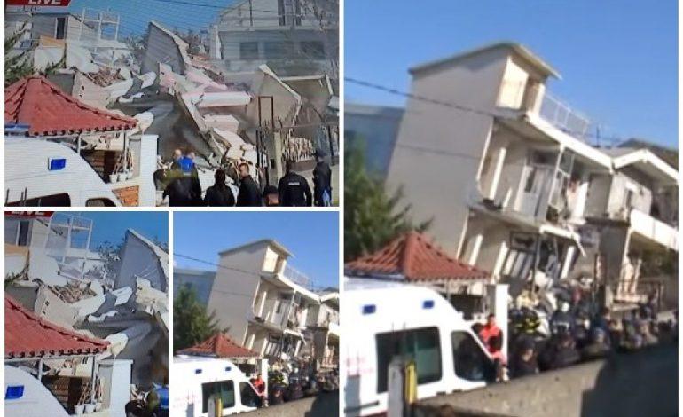 NJOFTIMI/ AMF: Si të veproni për dëmtimet e shtëpive nga tërmeti