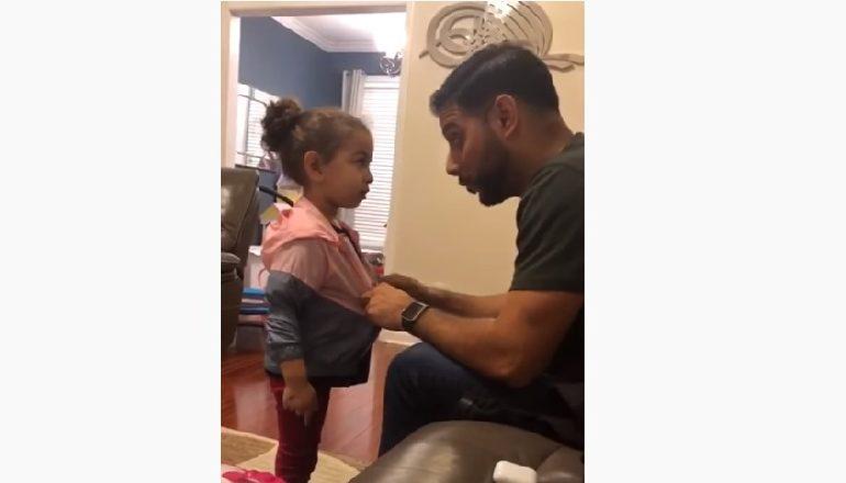 VIDEO QË DUHET TA SHOHIN PRINDRIT/ Mënyra ideale e komunikimit kur fëmija ka bërë gabim