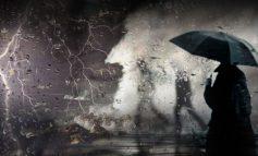 STUHI? Lamtumirë ditë me diell, javën që vjen fillojnë reshjet e shiut dhe borës