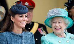 38 VJETORI/ Mbretëresha Elisabetta i bën Kate një dhuratë të veçantë për ditëlindje