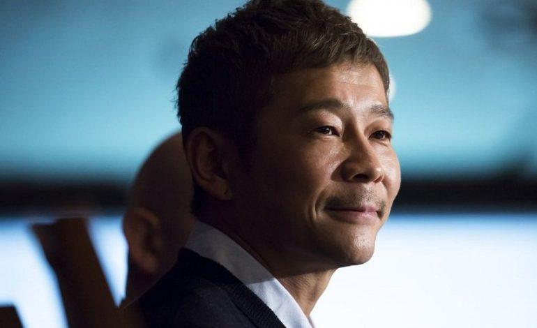 9 MILIONË DOLLARË PËR NDJEKËSIT NË TWITTER/ Manjati japonez eksperiment social për të parë…