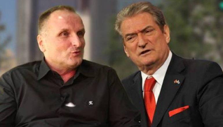 "INTERVISTA ME IDAJET BEQIRIN/ Flet avokati i Izet Haxhisë: Dosjet që ""varrosin"" Sali Berishën"