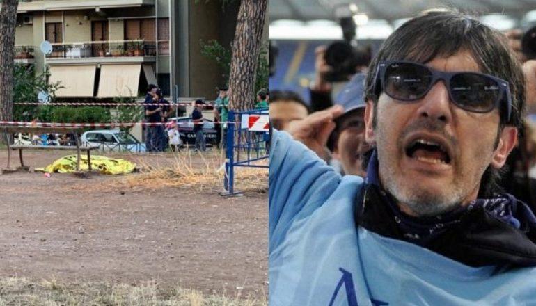 """SI U VRA """"DIABOLIK""""/ Liderin e ultrasve të Lazios, mafia shqiptare e kishte dënuar me vdekje"""
