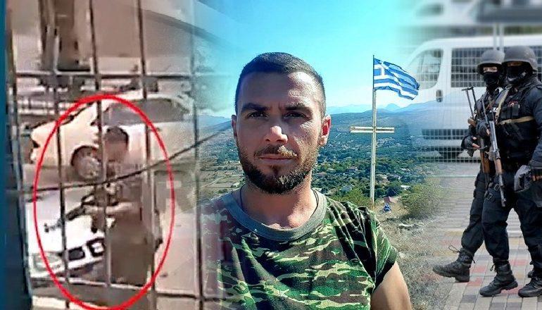 EKZEKUTIMI I EKSTREMISIT GREK/ Dosja e Kacifasit nga SPAK në Gjirokastër…Por nuk ka prokurorë!