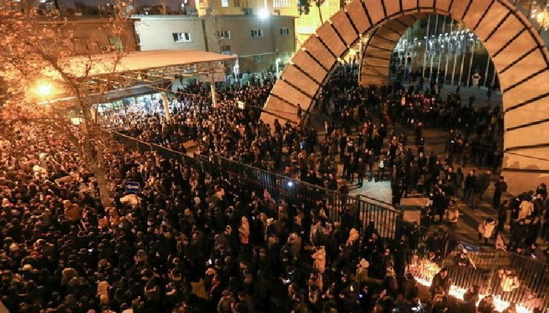 PROTESTAT NË IRAN/ Autoritetet: Dënime shembullore për përgjegjësit e trazirave