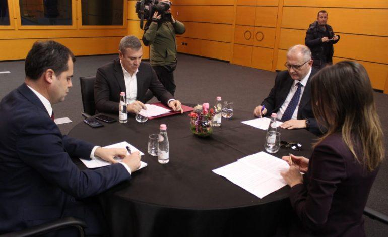 PALËT BIEN DAKORD/ Reforma zgjedhore miratohet jo më vonë se 15 mars…Aty ku mungon konsensusi, ndërhyn OSBE/ODIHR