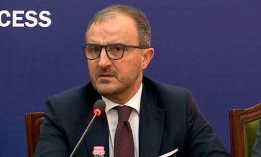 """""""JENI NË ZEMËR TË INTEGRIMIT""""/ Soreca: Në shkurt Presidenti i PE, David Sassoli vjen në Tiranë"""