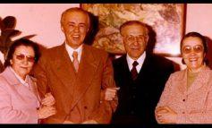 VRASJE APO VETVRASJE/ Nexhmije Hoxha tregon bisedën e fundit mes Kadri Hazbiut dhe Mehmet Shehut