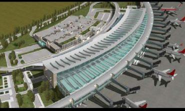 AEROPORTI I VLORËS/ Inxhinieri Vrapi: Mundësi e madhe jo vetëm për zhvillimin e transportit ajror, por dhe zhvillimin rajonal tregtar