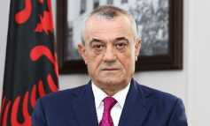 """""""GJENERUES I ENERGJIVE TË KOMBIT""""/ Ruçi nga Shtëpinë e Kongresit të Lushnjes: Këtu nisi konsolidimi i Shqipërisë"""