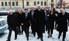 KRYESIA E OSBE-SË NGA SHQIPËRIA/ Cakaj: Përkushtim të plotë për parandalimin dhe zgjidhjen e konflikteve
