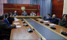 HETIMET PËR PASOJAT NGA TËRMETI/ Ekspertët italianë takohen me prokurorët e Krujës
