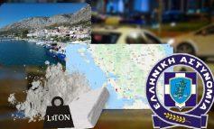 OPERACION NË BASHKËPUNIM ME DEA AMERIKANE/ Shkatërrohet rrjeti i trafikut në Greqi, sekuestrohet heroinë dhe kokainë. 4 shqiptarë e 3 grekë në pranga