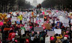"""SHBA/ """"Marshimi i Grave"""" dhe mesazhi i lëvizjes"""
