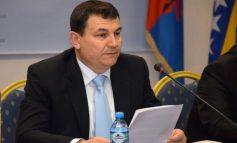 TËRMETI/ Kreu i Emergjencave Civile Haki Çako: Qytetarët të mos futen në shtëpitë e pabanuara