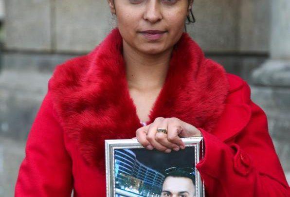 """""""TË KTHEHEMI PAK NË KOHË""""/ Rrëfimi i pazakontë: Policia më dërgoi emrin e vrasësit shqiptar të burrit tim"""