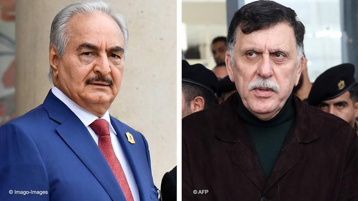 PROÇESI I PAJTIMIT/ Hapi i parë drejt paqes në Libi?