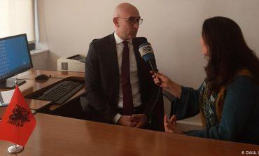 HAPJA E RRUGËS PËR PRANIMIN NË BE/ Dedja: Konsolidimi i shtetit ligjor në thelb të negociatave