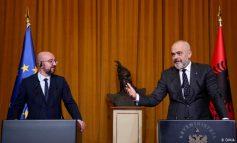 HAPJA E NEGOCIATAVE/ Charles Michel: Qasje e re e BE ndaj Ballkanit Perëndimor