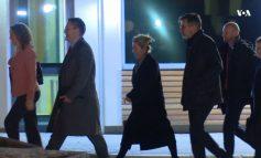 KOSOVË/ As prania e diplomatëve nuk siguroi marrëveshje për qeverinë e re