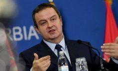 SERBIA TË NDALË FUSHATËN KUNDËR NJOHJES SË KOSOVËS/ Reagon Daçiç pas deklaratës të së dërrguarit të Trump