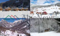MREKULLITË SHQIPTARE/ 8 destinacionet turistike që duhen vizituar patjetër në dimër!