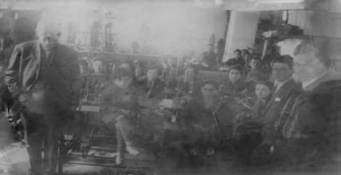 RETROSPEKTIVË/ 95 vjet më parë, kur u ngrit fabrika e trikotazhit