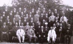 FOTO HISTORI/ Sot e 100 vjet më parë kur u mbajt Kongresi i Lushnjes