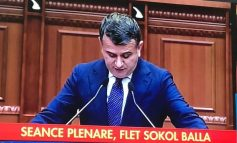 Kur Sokol Balla bëhet... deputet!