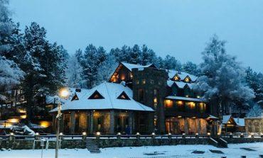 MAGJIA E DËBORËS/ Kur vjen dimri në Razmën turistike