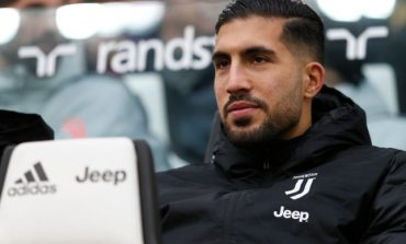 EMRE CAN DËSHIRON TË LARGOHET/ Juventus vihet në lëvizje, projekton shkëmbimin...
