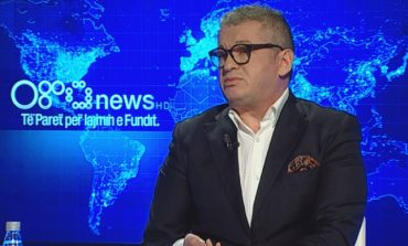 """INTERVISTA/ Peza: """"Ora News"""" bëri diferencën, u bë televizioni i të gjithëve, rritja është e pandalshme"""
