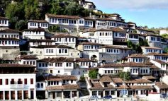 TURIZËM CILËSOR DHE I QËNDRUESHËM/ BE financion projektin e qytetit të Beratit