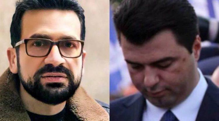 """""""VIZITA QË NUK NDODHI KURRË""""/ Kreshnik Spahiu bën deklaratën e fortë: Lulzim Bashës i është mohuar hyrja në SHBA"""