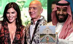 ZBULIMI TRONDITËS/ Princi saudit i hakoi telefonin njeriut më të pasur në botë dhe i nxorri aferën sekrete me të dashurën