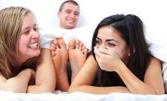 NUK ËSHTË E TURPSHME, POR.../ Si t'i thuash partnerit që nuk do seks tresh