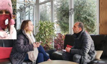 """RRËFIMI I STUDENTES SHQIPTARE/ Nga Wuhani në Golem. Josilda Ndreaj: Jeta ime në """"kryeqytetin"""" e koronavorusit"""