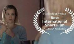 FILMI ME METRAZH TË SHKURTËR/ Regjizori shqiptar vlerësohet me çmim të parë në Australi