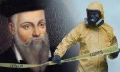 """""""DO VDESIM TË GJIHË SHUMË SHPEJT""""/ Çfarë parashikoi Nostradamus 546 vjet më parë për virusin Kinez"""