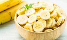 """""""LUFTON STRESIN DHE...""""/ Ja pse duhet të konsumoni një banane çdo ditë"""