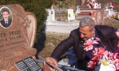 """9 VJET NGA """"21 JANARI""""/ Vëllai i Ziver Veizit: Nuk kërkoj më asgjë, jam ngopur"""