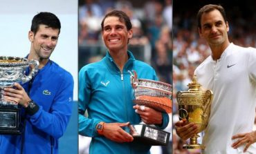 """NË PRAG """"AUSTRALIAN OPEN""""/ Federer i dëshpëruar: Kjo gjë do të ndodhë një ditë"""