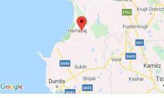 TUNDET SËRISH TOKA/ Tërmeti ndihet në Tiranë, Elbasan e deri në Maqedoni