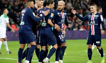SYNOJNË PËRFORCIME TË MËDHA/ Kampionët e Francës ofrojnë 70 milionë euro për yllin e Serie A...