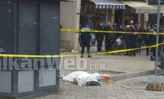 NGJARJA MAKABRE NË KORÇË/ Identifikohet viktima dhe autori. E qëlloi me sëpatë... (EMRAT)