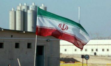 """ZEF MAZI: """"E vërteta pas shifrave, për ar mën bërthamore të Iranit"""""""