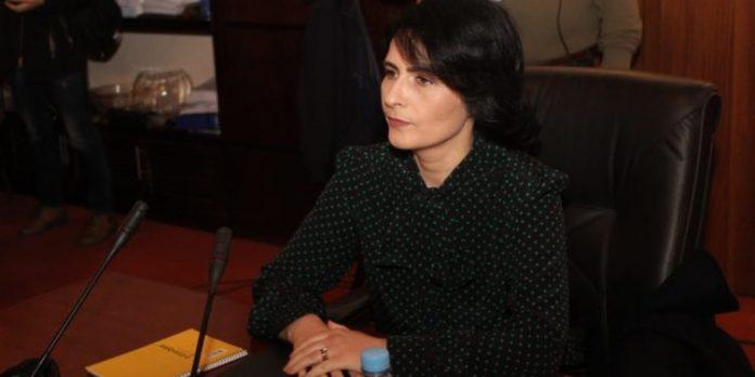 DERI NË FUND TË VITIT/ Arta Marku do të jetë anëtare në KED me të drejta të plota
