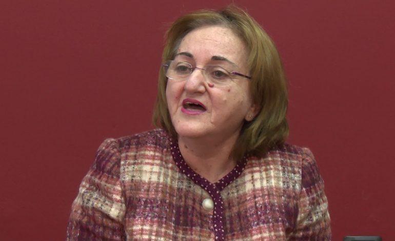 FRIKA PËR EPIDEMI NGA MENINGJITI/ Zëvëndësministrja e Shëndetësië: Nuk ka nevojë për panik, ndodh të paktën në…