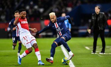 SHËNON NEYMAR/ Por PSG përmbyset në 10 minuta nga Monaco (VIDEO)