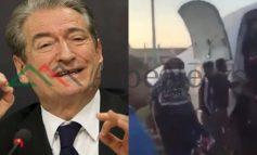 RRËZIMI I AVIONIT/ Sali Berisha poston VIDEON që as vetë se di përse...